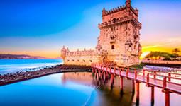 Lisboa – Portugal (5 noites)